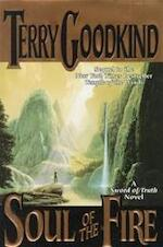 Soul of the fire - Terry Goodkind (ISBN 9780312890544)