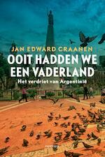 Ooit hadden we een vaderland - Jan Edward Craanen (ISBN 9789057598432)