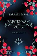 Erfgenaam van vuur - Sarah J. Maas (ISBN 9789022580295)