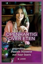 Openhartig over eten - Pascale Naessens (ISBN 9789401442435)