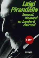 Iemand niemand en honderdduizend - Luigi Pirandello (ISBN 9789047102311)