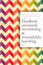 Handboek emotionele ontwikkeling en verstandelijke beperking - Jac de Bruijn (ISBN 9789461279064)