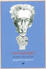Lachspiegel - Unknown (ISBN 9789023426554)