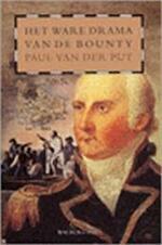 Het ware drama van de Bounty - Paul van der Put (ISBN 9789057303845)