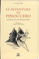 Le avventure di Pinocchio - Carlo Collodi (ISBN 9788809018778)