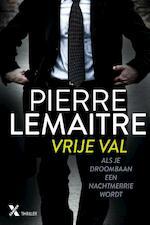 Vrije val - Pierre Lemaitre (ISBN 9789401607353)