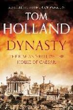 Dynasty - Tom Holland (ISBN 9781408703380)