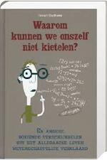 Waarom kunnen we onszelf niet kietelen - Robert Matthews (ISBN 9789043824217)