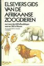 Elseviers gids van de Afrikaanse zoogdieren