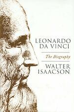 Leonardo Da Vinci - Walter Isaacson (ISBN 9781471166761)