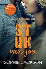 Stuk van jou - Sophie Jackson (ISBN 9789401910958)