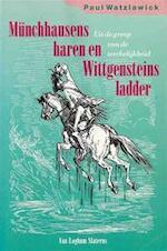 Münchhausens haren en Wittgensteins ladder - Paul Watzlawick (ISBN 9789036801737)