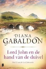 Lord John en de hand van de duivel - Diana Gabaldon (ISBN 9789022583449)