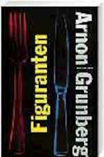 Figuranten - Arnon Grunberg (ISBN 9789038826929)