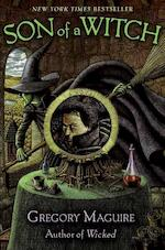 Son of a Witch - Gregory Maguire (ISBN 9780060747220)