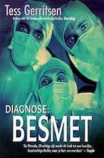 Diagnose: besmet - Tess Gerritsen, Willy Montanus (ISBN 9789024522026)