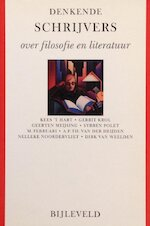 Denkende schrijvers - André Klukhuhn, Toef Jaeger (ISBN 9789061319849)