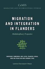 Migration and Integration in Flanders (ISBN 9789462701458)