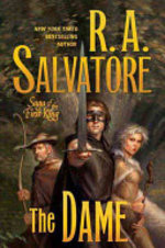 The Dame - R. A. Salvatore (ISBN 9780765317902)
