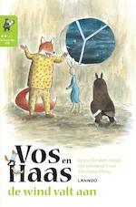 Vos en Haas - De wind valt aan - Sylvia Vanden Heede (ISBN 9789401448987)