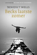 Becks laatste zomer - Benedict Wells (ISBN 9789029092647)