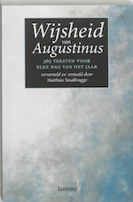 Wijsheid van Augustinus - Unknown (ISBN 9789020966473)