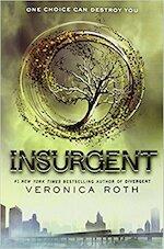 Divergent (02): insurgent