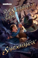 The Shadowmask - Geno R. A.; Salvatore Salvatore (ISBN 9780786951475)