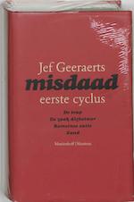 Misdaad - Eerste Cyclus - Jef. Geeraerts (ISBN 9789085420279)