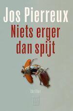 Niets is erger dan spijt - Jos Pierreux (ISBN 9789460016639)