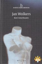 Kort Amerikaans - Jan Wolkers (ISBN 8710371001347)