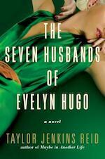 The Seven Husbands of Evelyn Hugo - Taylor Jenkins Reid (ISBN 9781501139239)