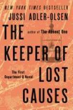 The Keeper of Lost Causes - Jussi Adler-Olsen (ISBN 9780452297906)