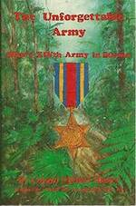 The Unforgettable Army - Michael Hicky (ISBN 1873376103)