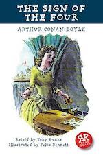 The Sign of Four - Arthur Conan, Sir Doyle (ISBN 9781906230586)