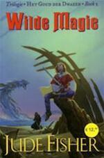 Wilde magie - Jude Fisher, Pauline Kröger (ISBN 9789024537884)