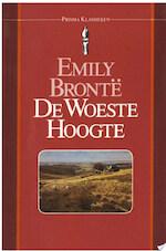 De woeste hoogte - Emily Brontë (ISBN 9789000320073)