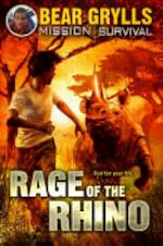 Rage of the Rhino - Bear Grylls (ISBN 9780857532244)