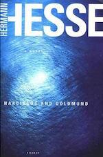 Narcissus and Goldmund - Hermann Hesse (ISBN 9780312421670)