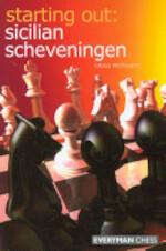Sicilian Scheveningen - Craig Pritchett (ISBN 9781857444131)