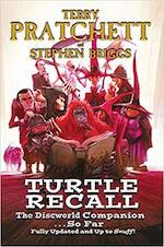 Turtle Recall - Terry Pratchett, Stephen Briggs (ISBN 9780062292568)