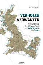 Verholen verwanten - Leo van Huyck (ISBN 9789033480423)