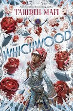 Whichwood - Tahereh Mafi (ISBN 9780735231573)