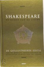 De kunst van de liefde - W. Shakespeare (ISBN 9789057644405)