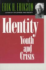 Identity Youth & Crisis (Paper)