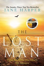 Lost Man - Jane Harper (ISBN 9781408711835)