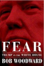 Fear - Bob Woodward (ISBN 9781471181290)
