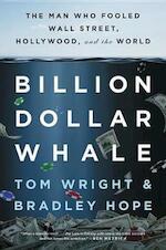 Billion Dollar Whale (Audiobook) - Bradley Hope (ISBN 9781478947998)