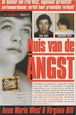 Huis van de angst - Anne Marie West, Virginia Hill, Annemarie Verbeek (ISBN 9789038904597)