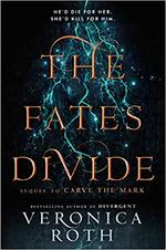 The Fates Divide - Veronica Roth (ISBN 9780008192211)